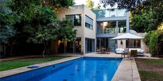 Жилой дом Keren Hayesod