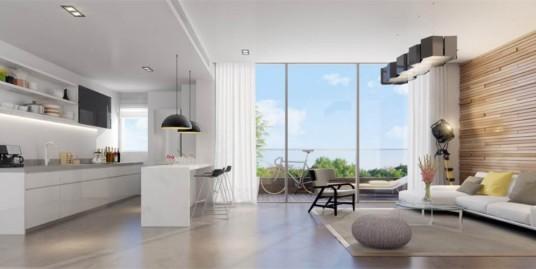 Роскошные апартаменты в центре Тель-Авива