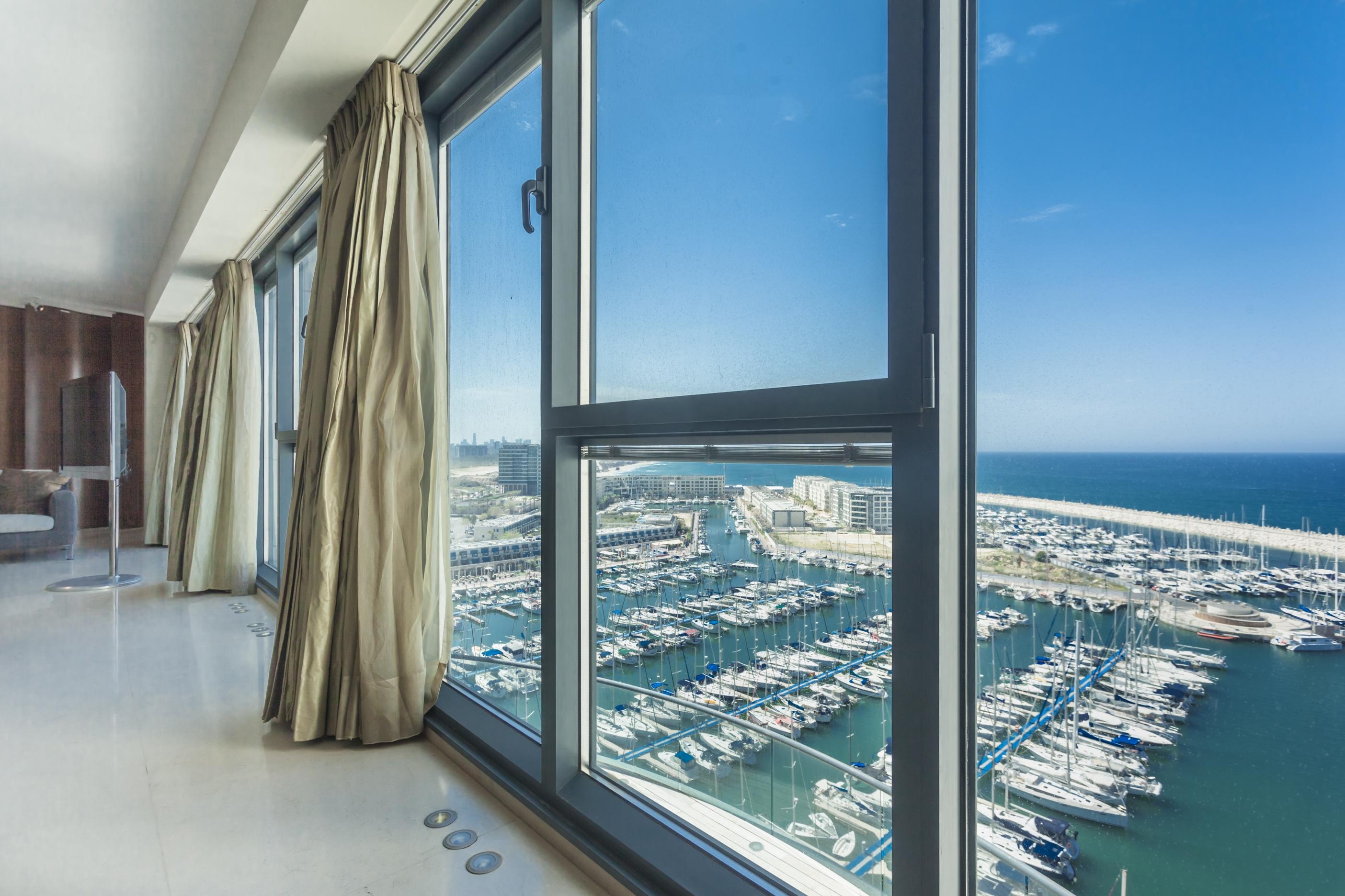 Квартира на средиземном море купить внж германия 2019
