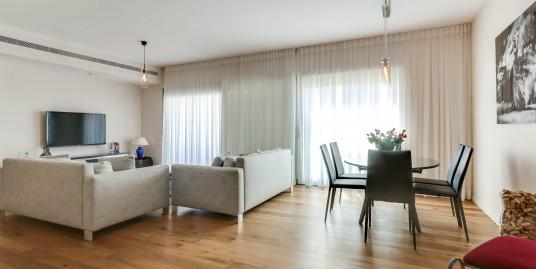 Элегантные апартаменты в жилом комплексе Савьоней Рамат Авив