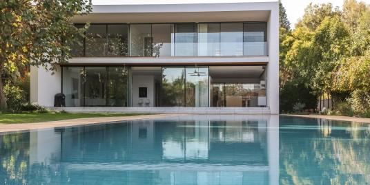 Современный дом от знаменитого архитектора Пицо Кэдема