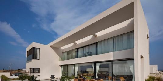 Ультра-современная Вилла с видом на море