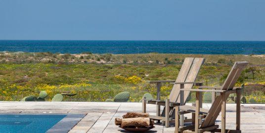 Дом у моря в Израиле