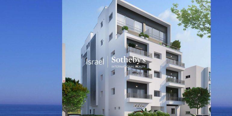 Новая квартира в Строящемся проекте C3 купить