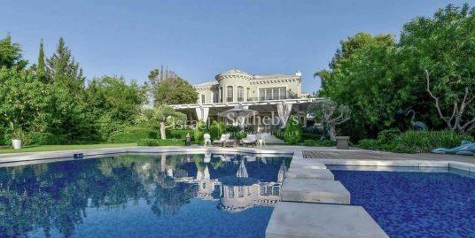 Дом в Викторианском стиле в Савйоне