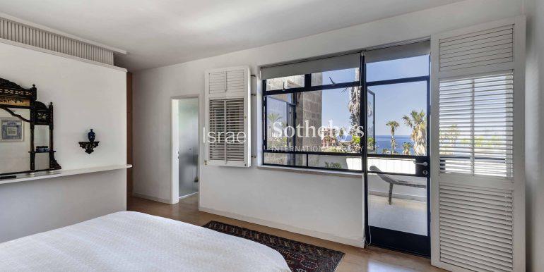 Аутентичный дом в Яффо купить